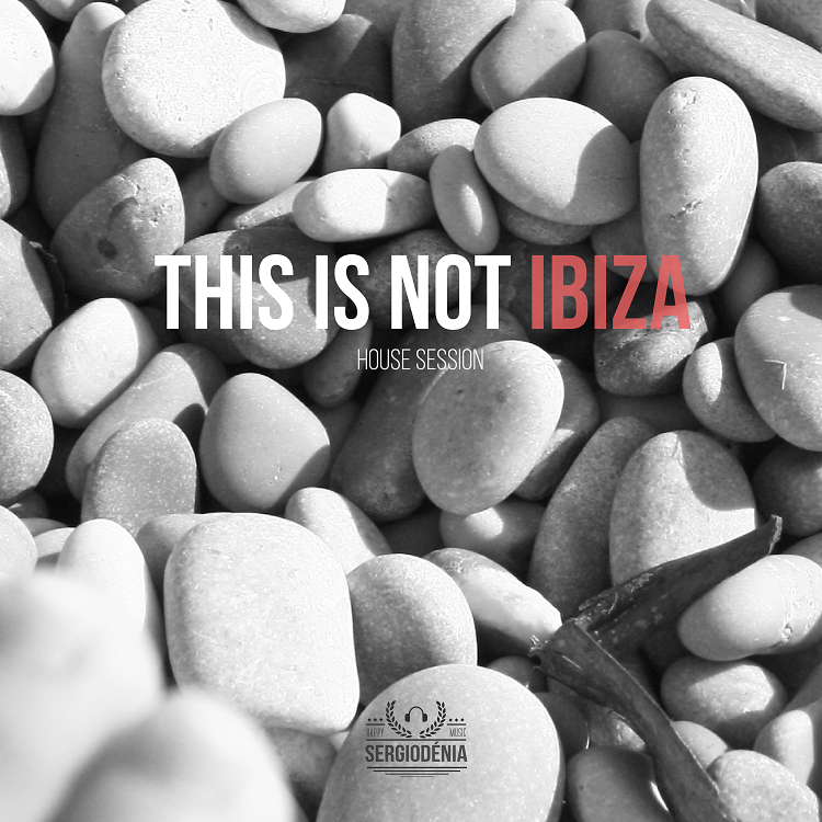 This is not Ibiza
